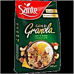 Sante Gold Granola Nuts & Honey 300 g