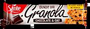Sante Granola Chocolate & Oat Crunchy Bar 40 g