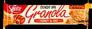 Sante Granola Honey & Oat Crunchy Bar 40 g