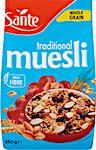 Sante Muesli Traditional 350 g