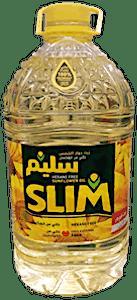 Slim Sunflower Oil 4 L