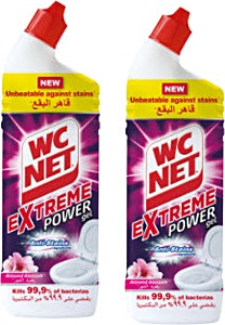 WC Net Gel Almond Blossom 2x750 ml @35% OFF