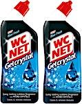 WC Net Gelcrystal Blue Fresh 2x750 ml @35% OFF