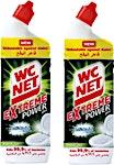 WC Net Gel Original 2x750 ml @35% OFF