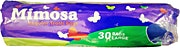 Mimosa Regular Trash Bags Large 30's