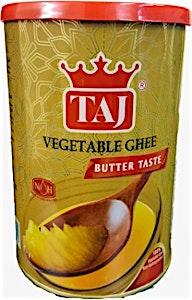 Taj Vegetable Ghee Butter Taste 700 g