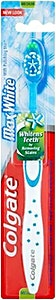 Colgate Max White Toothbrush Medium
