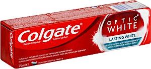 Colgate Optic White Lasting White 75 ml
