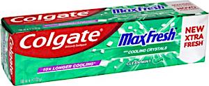 Colgate Max Fresh Clean Mint 100 ml