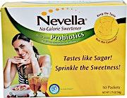 Nevella No Calorie Sweetener 50 g