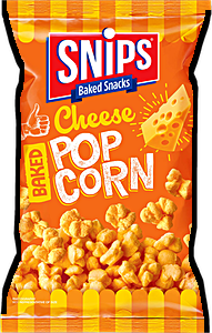 Snips Cheese Baked Popcorn 40 g