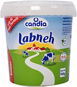 Candia Labne Full Fat 900 g