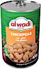 Alwadi Alakhdar Chick Peas 400 g