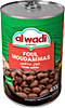 Alwadi Alakhdar Foul Moudammas 400 g