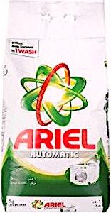 Ariel 6 kg 20% OFF