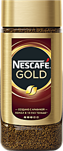 Nescafe Gold 190 g