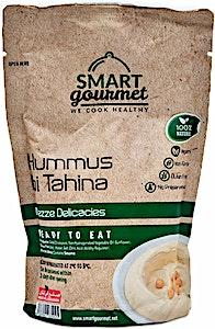 Smart Gourmet Hummus Bi Tahina 350 g