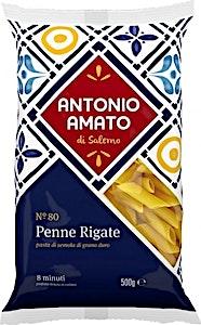 Antonio Amato Penne Rigate No.80 500 g