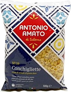 Antonio Amato Conchigliette No.59 500 g