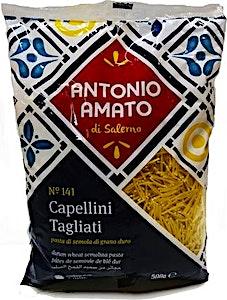 Antonio Amato Capellini Tagliati No.141 500 g