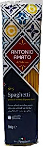 Antonio Amato Spaghetti No.5 500 g