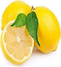 Lemon Baladi 1 kg @ Offer