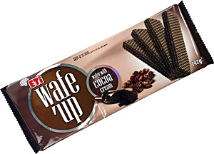 Eti Wafe'up Cocoa Wafer 142 g