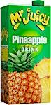 Mr Juicy Pineapple 1 L
