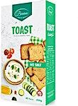 Benina Toast No Salt 40's