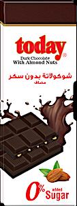 Today Dark Chocolate 65 g