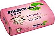 Fresh'n Soft Antiseptic  Soap Bar Rose 75 g