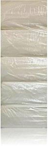 White Tissues 200 g - Pack of 10