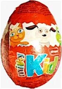 Milky Kid Egg 23 g