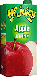Mr Juicy Apple 1 L