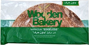 Wooden Bakery Markouk Edgeless 190 g