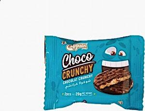Calipain Choco Crunchy 20 g
