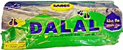 Dalal Trash Bags With Tie Large 20's