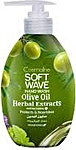 Cosmaline Soft Wave Hand Wash Olive Oil Herbal Extracts 550 ml