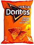 Doritos Nacho Cheese Tortilla Chips 180 g
