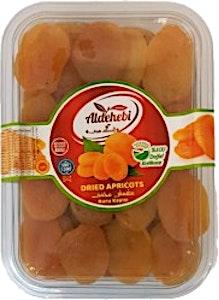 Al Dehebi Dried Apricots 400 g