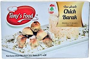 Tony's Food Chich Barak 285 g