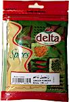 Delta Ginger Powder 50 g