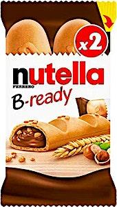 Nutella B-Ready 100g x2