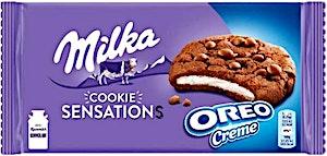 Milka Oreo Crème 156 g