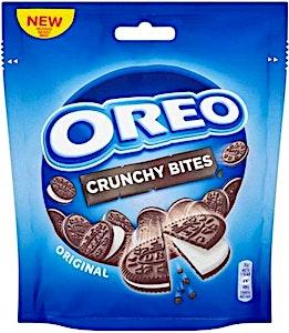 Oreo Crunchy Bites Original 110 g