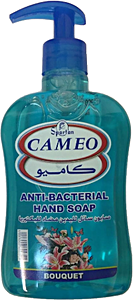 Cameo Anti-Bacterial Hand Soap 500 ml