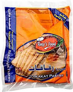 Tony's Food Rakakat Pastry 500 g