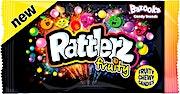 Rattlerz Fruity Chewy Candies 40 g