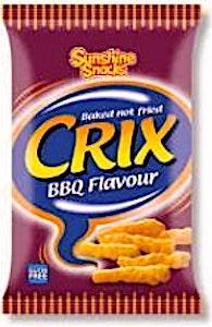 Crix BBQ 45 g
