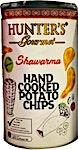 Hunter's Shawarma Cooked Potato Chips 150 g